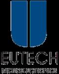 Eutech Microelectronics Inc (logo back del 150)