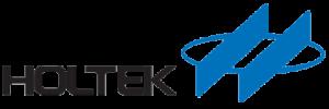 Holtek (logo back de 450)